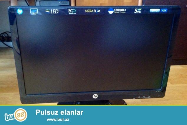 Kompyuter problemsiz isleyir /kohne deyil/demek olarki sessiz isleyir/ tecili pul lazim oldugu ucun satilir <br /> ram 2gb<br /> videokart 1gb vga intel<br /> prosessor intel pentium g630 2...