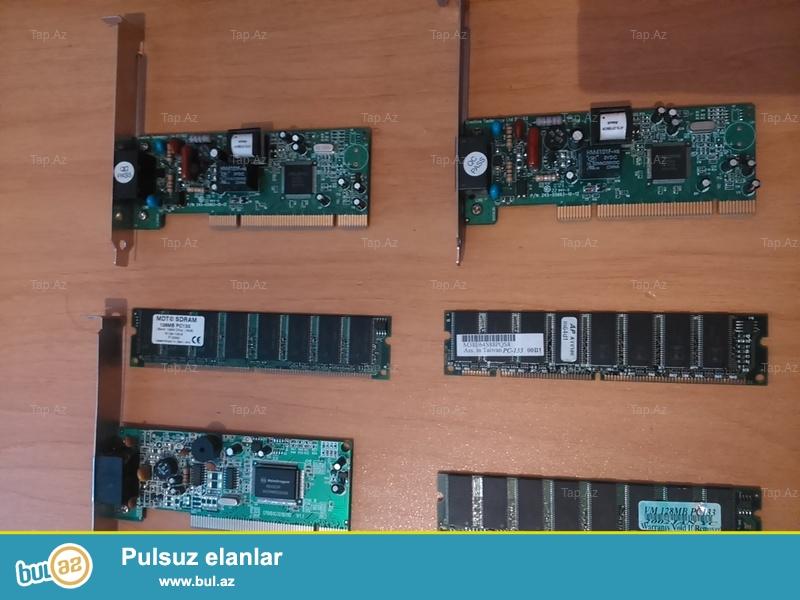 (Hamisi birlikde satilir)<br /> <br /> Modem Blaster DI5663= 3 eded...