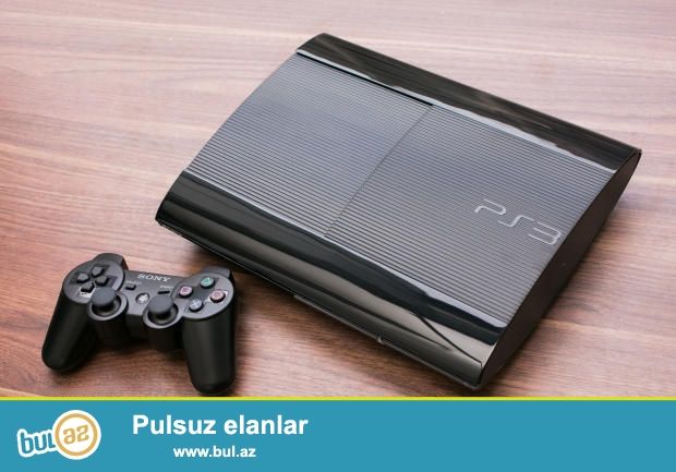 PLAYSTATION 3 SLIM 500GB IWDENMIW YADDAW 2 COSTIK (DUALSHOCK3) HD KABEL AUDIO VIDEO KABELLER SUTUNDE 15 OYUN (GTA 5,GTA 4,TEKKEN 6,CYRISIS 2, FIFA 15,FIFA 13,PES 2014,ANCARTED 3,UFC,MMA,DEAD ISLAND,ARMY OF TWO,SPIDER MAN,ASSASINS CREED,GRANDTRUZMO 5...