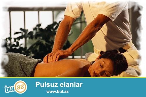 Если у Вас чувствуется усталость, тяжесть в спине или плохое настроение, массаж - то что Вам нужно...
