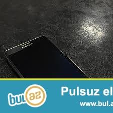 Təcili Samsung Galaxy Note 3 32gb Çizgisiz Eziksiz...
