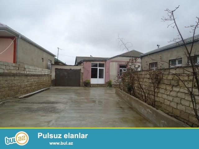Sabunçu Rayonu Zabrat 1 qəsəbəsində yeni sahə...