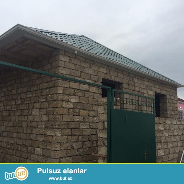 Salam. Sabunçu rayonu Ramana qəsəbəsində 1,7 sot...
