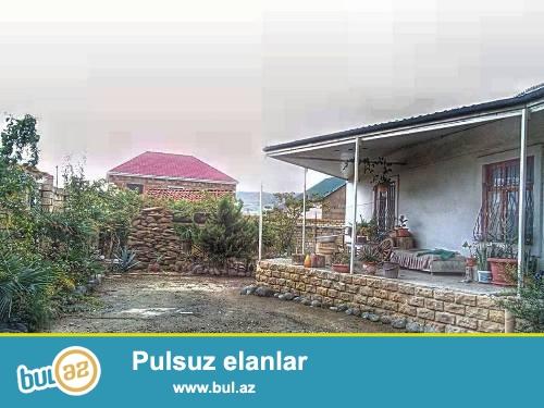 6 sot heyeti , evin ümumi sahəsi 150 kv.m -dir. otaqlarin...