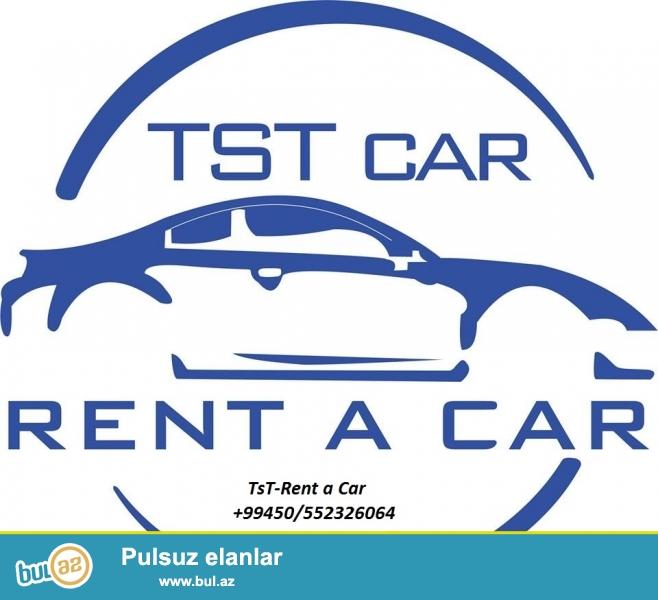 TST Car Rent a Car :Вы арендуете больше чем автомобиль!<br /> <br /> Шикарно жить не запретишь или аренда автомобиля с водителем<br /> <br /> В условиях, когда требуется машина, а самостоятельно сесть за руль нет возможности, услуга аренды авто с водителем незаменима...