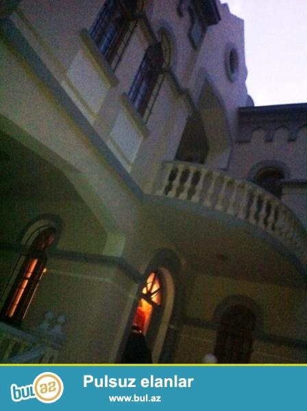 Cдается 2-х этажный особняк в самом престижном месте города, по улице Т...