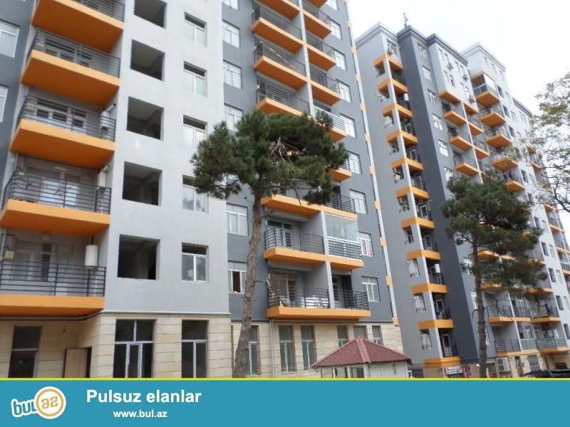 1-ci mkr-da 12 mərtəbəli STİL HOUSE MTK-da 7-ci...