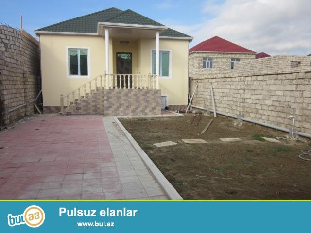 DƏYƏRİNDƏN AŞAĞI!!!Sabunçu rayonu, Zabrat qəsəbəsi,...