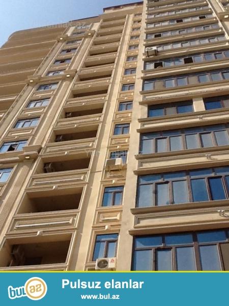 narimanovda taza binada 16 martabali binanin orta martabasinda...