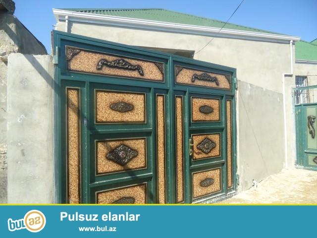 VƏLİ (Əli) Sabunçu rayonu,Yeni Ramana qəsəbəsində,...