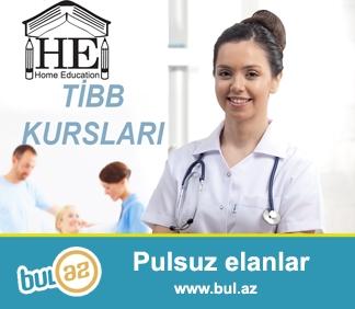 Tibb kursları<br /> TİBB kurslarına qeydiyyat başladı...