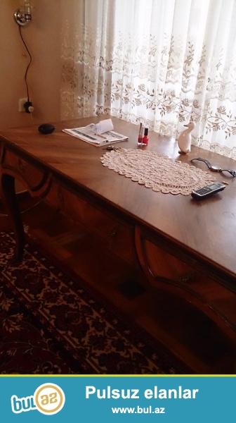 boyuk stol satiram qiymeti razilasma yolu ile