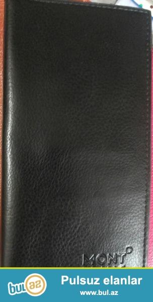 Mont Blanc deri kiwi kowiloki karopka pasportla birlikde...