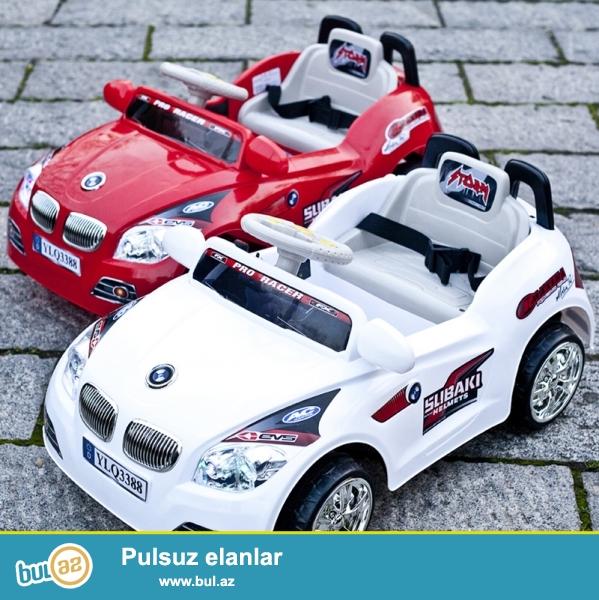 2motor,2akum,1suretli,mp3 var,pult ile idare olunur,40kq...