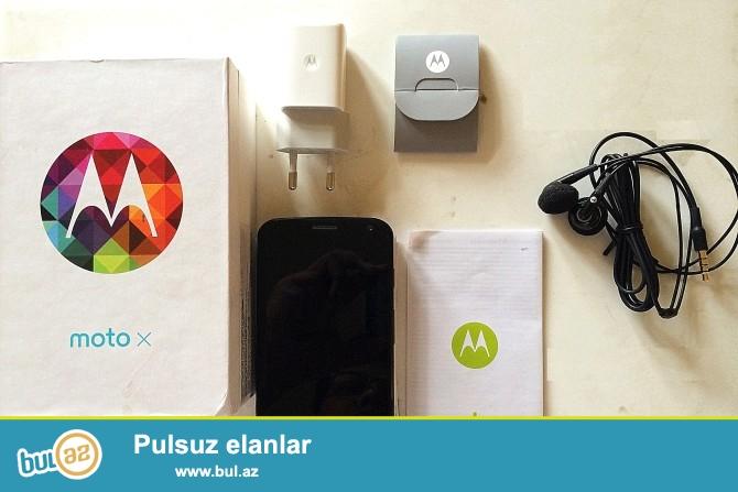 Yemi Orginal Motorola Moto X ,Amerikadan getrilib,Telefon...