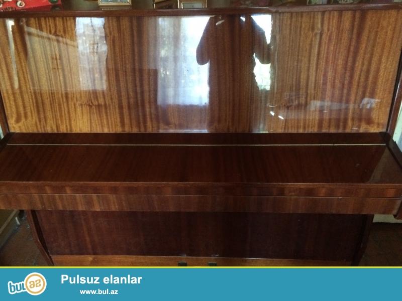 pianino kuban yaxsi veziyetde