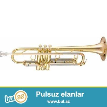 Yeni Trompet<br />\r\nH.B. music ve Hakim musiqi...