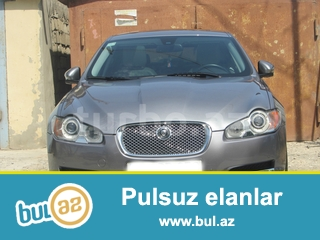 Marka: Jaguar<br /> Model: XF<br /> Buraxılış...