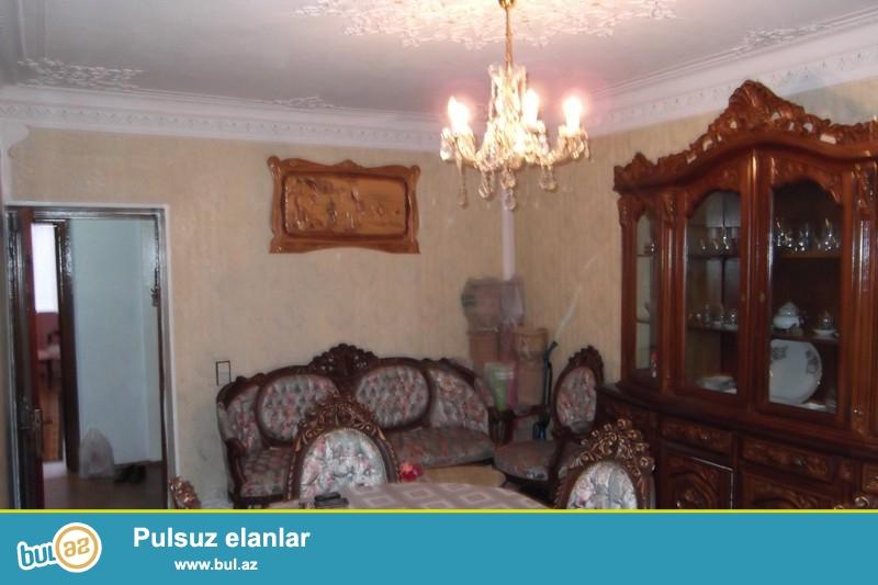 Yasamal rayonu ans tv yaxınlığında 9 mərtəbəli...