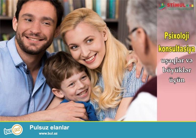 """STİMUL Kids Tədris və İnkişaf Mərkəzində """"20%..."""