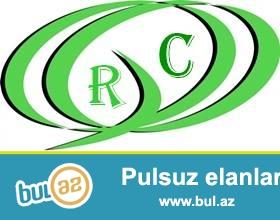 Reseption tələb olunur<br /> Erazi Yasamal<br /> Rusdilli...