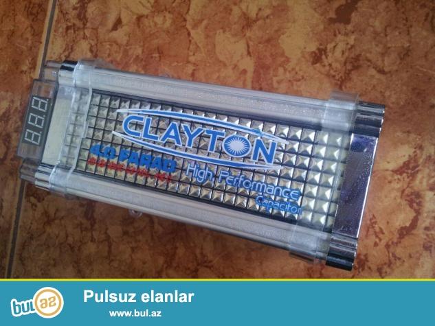 Audio capacitor clayton 4. 0 farad mawincun audio ve...