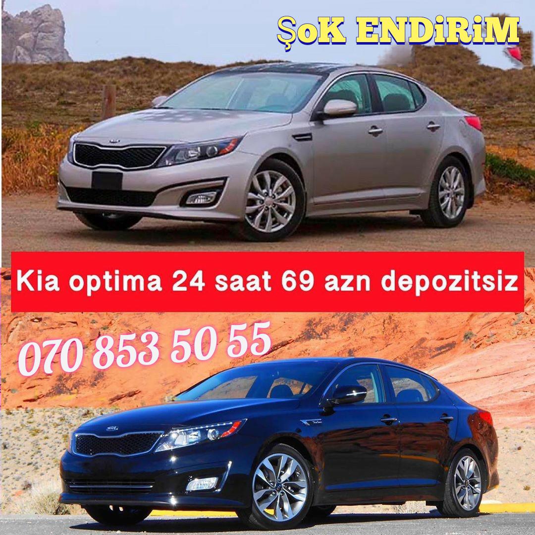Her nov avtomobil icaresi depozitsiz 070.853.50.55