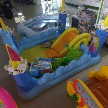 Uşaqlar üçün Hovuz Nağd və 1Kartla ala bilərsiz