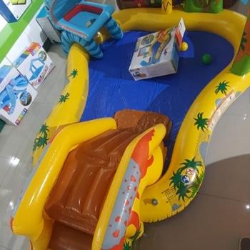 2-3 yaşlı uşaqlar üçün Hovuz Nağd və 1Kartla ala bilərsiz