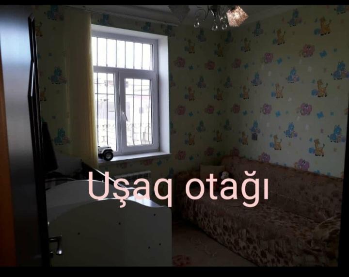Ev satılır: Abşeron rayonu Yeni Ceyranbatan qəsəbəsində 4