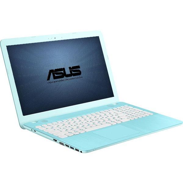 """ASUS 15X541UAX541UA-GQ2286D90NB0CF5-M3951015.6""""3H-Aqua BlueHD USLIMi5-7200U4GB1TB-UMADVDDOS Asus X541UA-GQ2286D Ekran ölçüsü (düym):15.6"""" HD Prosessor:Intel® Core™ i5-7200U Operativ yaddaş (RAM/GB):4 GB DDR4 Daxili yaddaş:1 TB HDD Qrafik yaddaş:Intel® HD Graphics 520 USB:USB 2.0x1, USB 3.0x1,USB Type-C Əməliyyat sistemi:FreeDos Görüntü imkanı:HD (1366 x 768) Nüvə sayı:2 999 Asus notebook Noutbuk Asus X541UA-GQ2286D (90NB0CF5-M39510) Asus notbuk Asus laptop Asus notebookları Asus notebooks Notebook Laptop Notebook asus Notebooks Notbuk asus Notebookların rəsmi satışı 1000 azn"""
