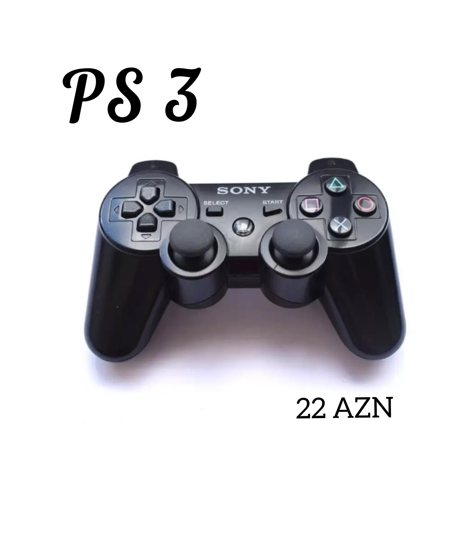 PS 3 Oyunu satılır. Qiymət 22 AZN. Ən ucuz və keyfiyyətli