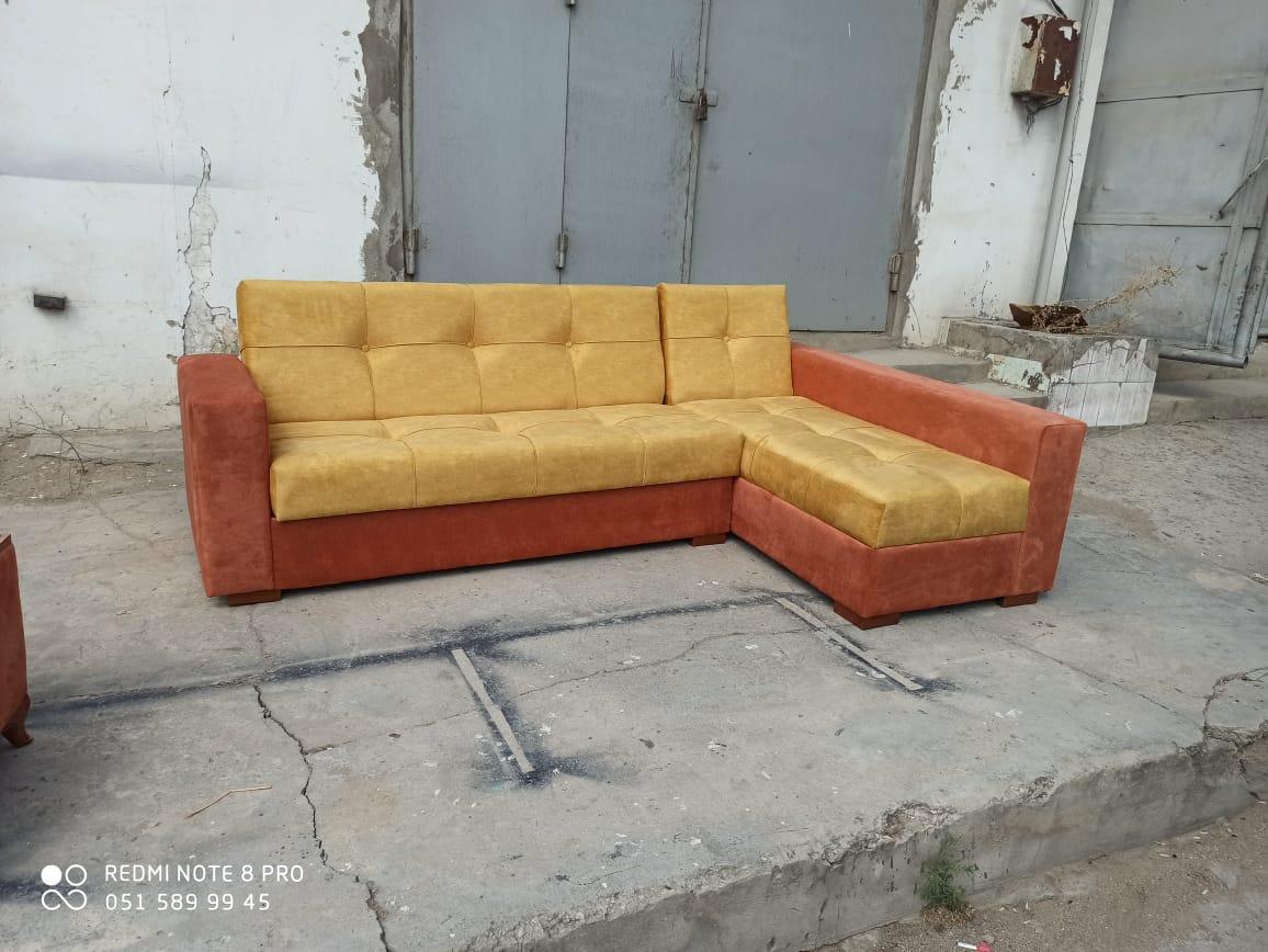 Künc divanlar satılır… 350 AZN – hər cür ölçü və rəngdə
