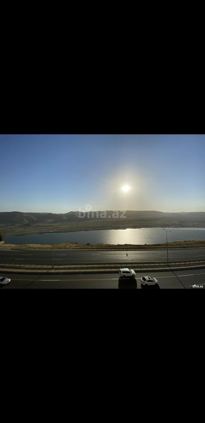 Yeni Yasamalda əla təmirli, əşyalı 3 otaq satılır, 96 kv,