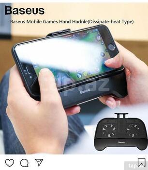Baseus Mobile Game satılır.100%orijinal məhsuldur.onlayn