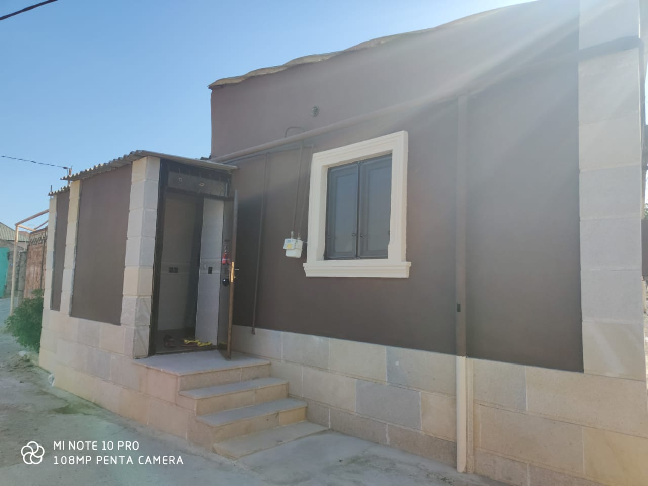 Suraxanı rayonu Qaraçuxur qəsəbəsində 66 nöm marşurut