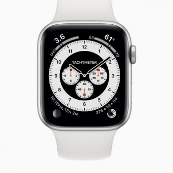Apple watch 6 serie Originalla 1ə1 eynidi Originaldakı
