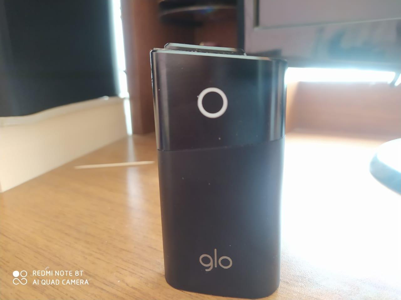 Glo 2 - Original Tütün qızdırıcısı - siqareti tərgitmək