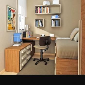 Komputer masası hazırlanması >Materialı– Laminat >Qapıları–