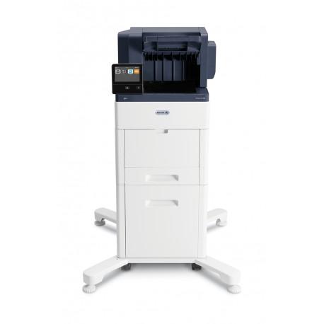 VersaLink C605XL Təsvirin yaradılması texnologiyası:Laser