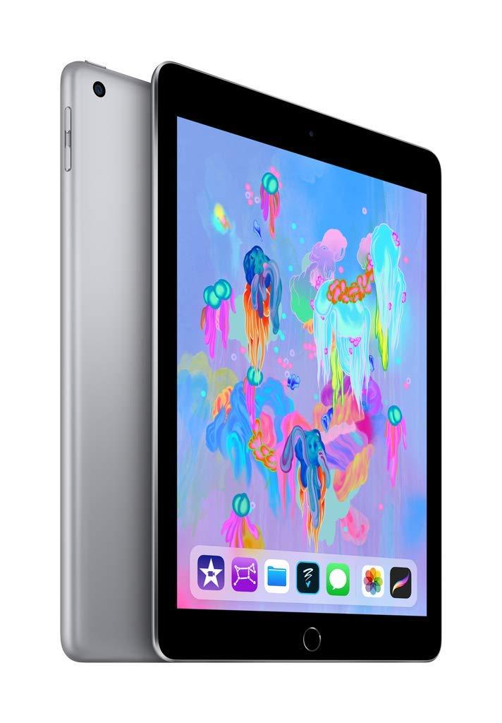 Apple i pad I pad satisi 10,2 düymlük Retina displey A10