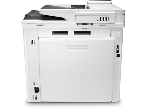 W1A79A, HP Color LaserJet Pro MFP M479fdn - Printer,