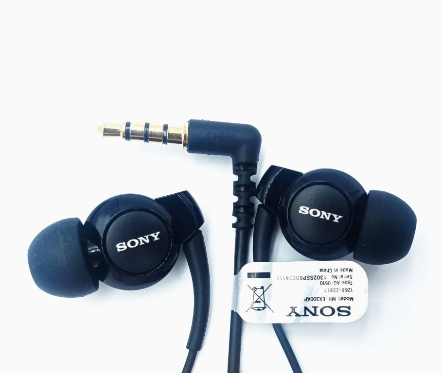 Yeni.Çatdırılma var Sony stereo qulaqlıq Yeni hazırlanmış