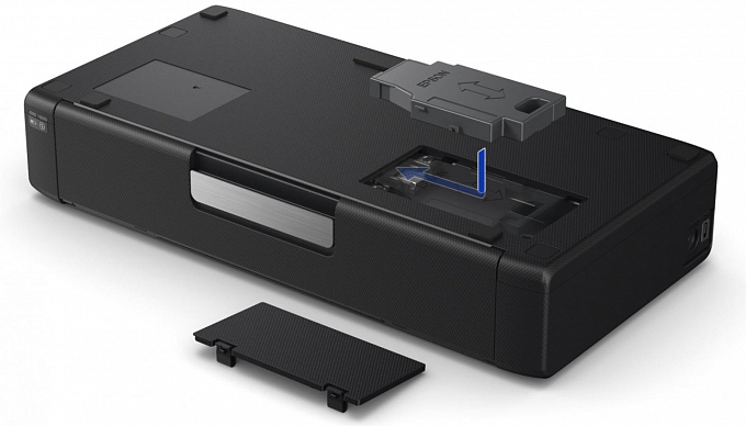 Epson WF-100W Epson WF-100W printer satisi Marka: Epson