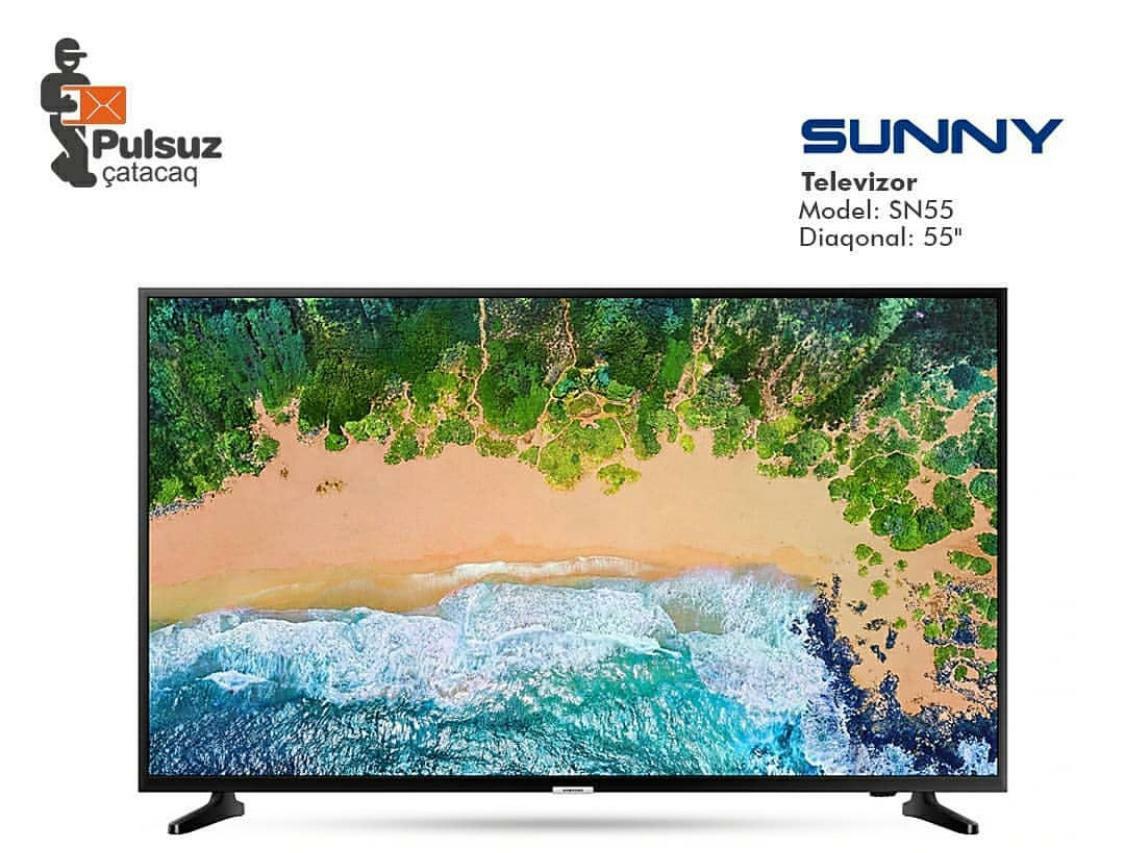 Smart TV Tip: LED Sifariş et Endirimli Nağd qiymətə pulsuz