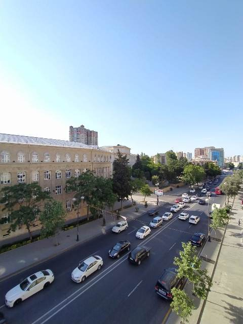 Yasamal rayonu Elmlər Akademiyası İncəsənət universiteti