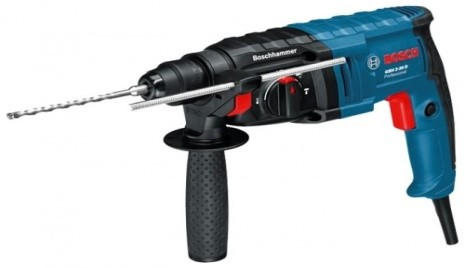 BOSCH firmanın Perforator GBH 2-20 D Professional (göy