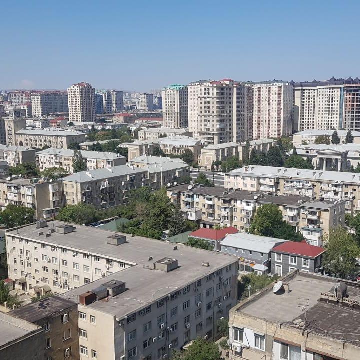 Nerimanov r/onu H.Eliyev p/ti yaxinliginda AKKORD MTK