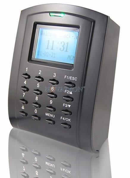 Kartli kecid sistemi Access control sisteminin bir novu