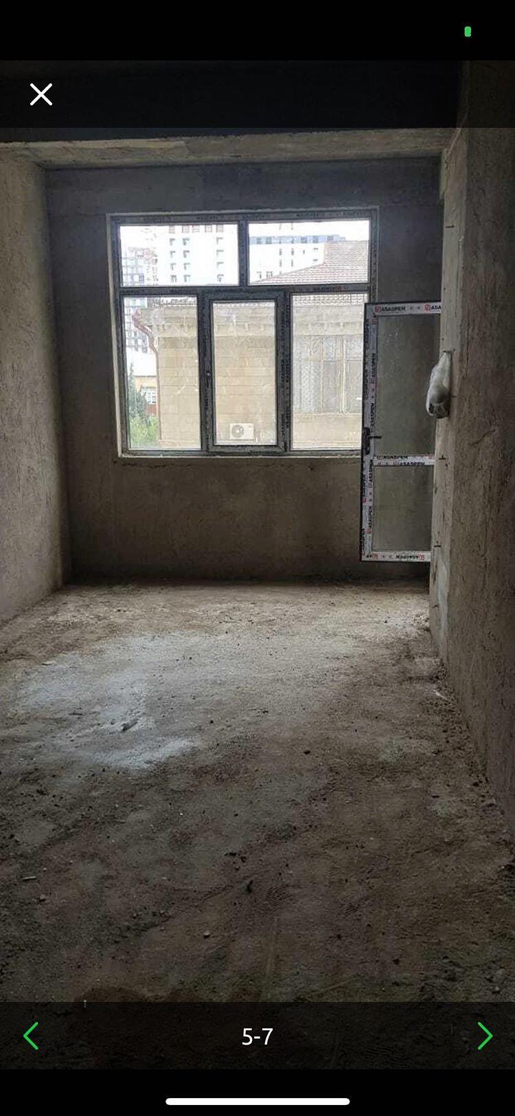 28 may 2 ci cixisinda 2 otaqli həyət evi. Ev 50 kv.dir.